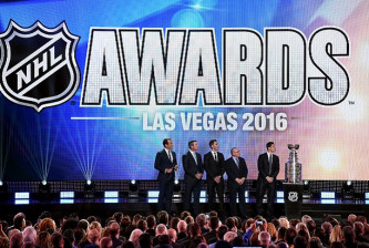 2016 NHL Awards - Show