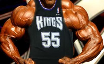 bodybuilder sacto