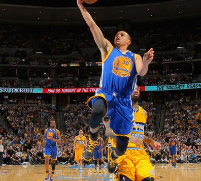 StephenCurryWarriors_Nuggets092013