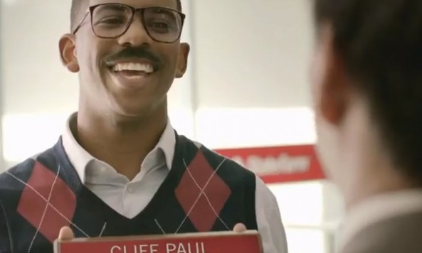 chris paul is cliff paul