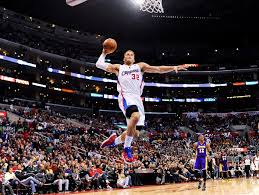 Blake Griffin Leads Los Angeles With 23.2 Points Per Game