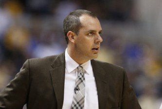 Frank Vogel -- patient architect of the Pacers' rise whose players couldn't handle pressure last season, or young, in-over-his-head coach who should have been able to guide his roster through the past season with a steadier hand? That's not an easy question to answer. How the Pacers perform in the coming season could very well prove to be decisive for Vogel's coaching career, for better or worse. The roster Larry Bird gives him should factor into subsequent assessments of his coaching acumen, 12 months from now.