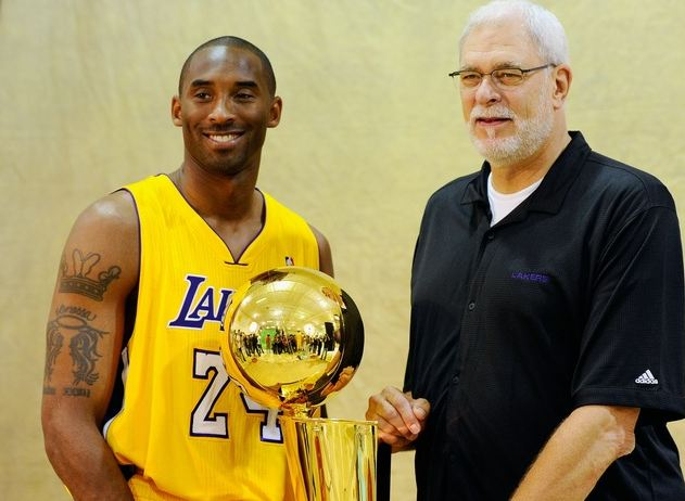 If the strain of coaching an NBA team -- sitting on a bench for 82 games plus the playoffs, all while enduring the endless series of flights and ovrernight arrivals that are part of the NBA grind -- had not been so taxing, perhaps the Los Angeles Lakers and Kobe Bryant would have been able to retain their most ideal head coaching candidate: Phil Jackson.