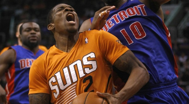 Along with Eric Bledsoe, Greg Monroe played restricted free agency and lost. Photo by Rick Scuteri-USA TODAY Sports