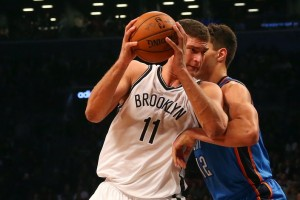 Can the Nets turn things around in Chicago? Photo by Anthony Gruppuso-USA TODAY Sports