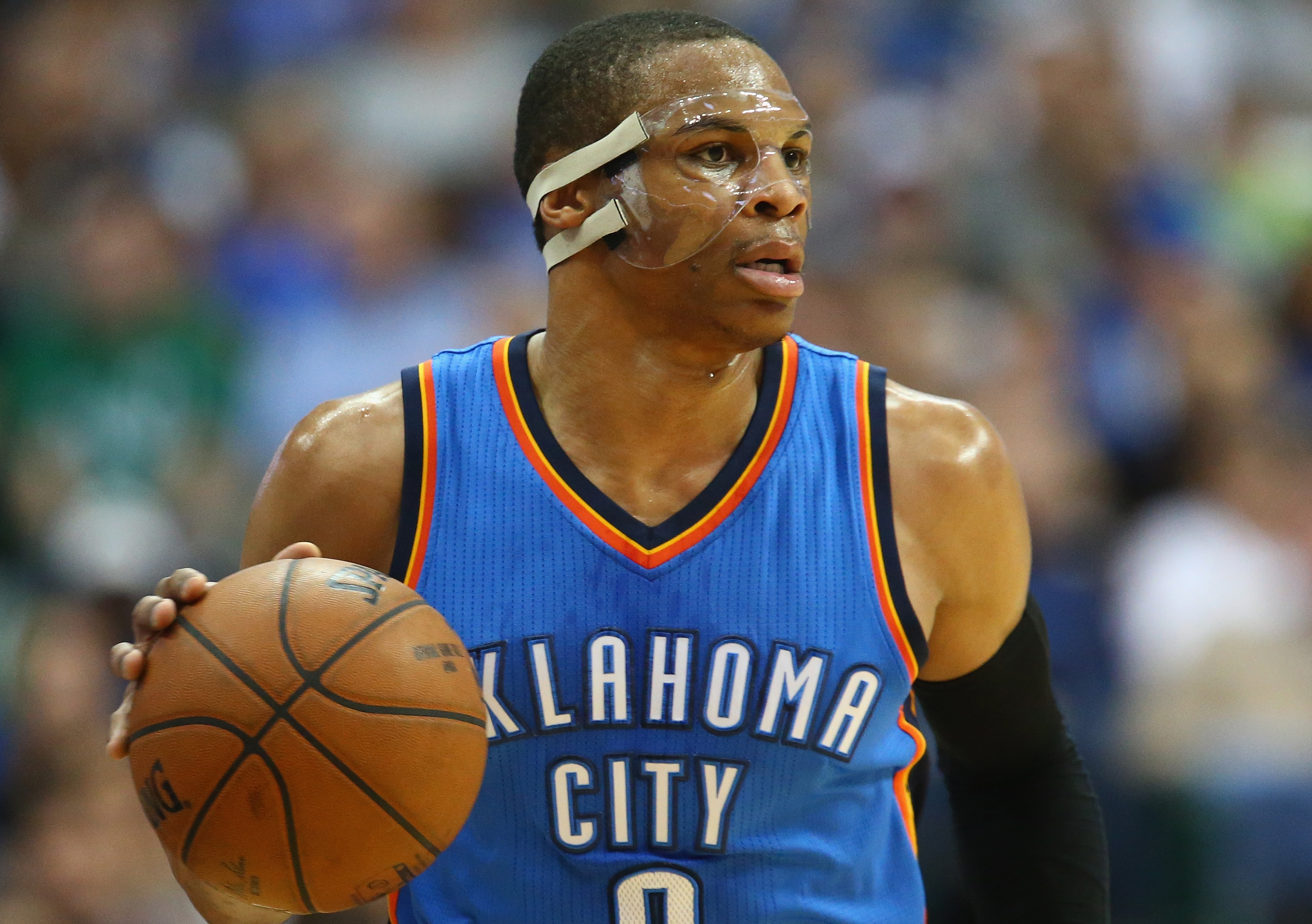 Examining the Kevin Love and Russell Westbrook and the Los ...