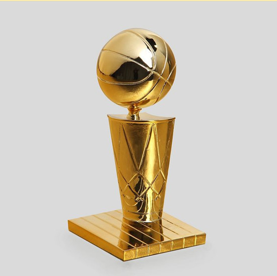 How To Draw Nba Finals Trophy | All Basketball Scores Info