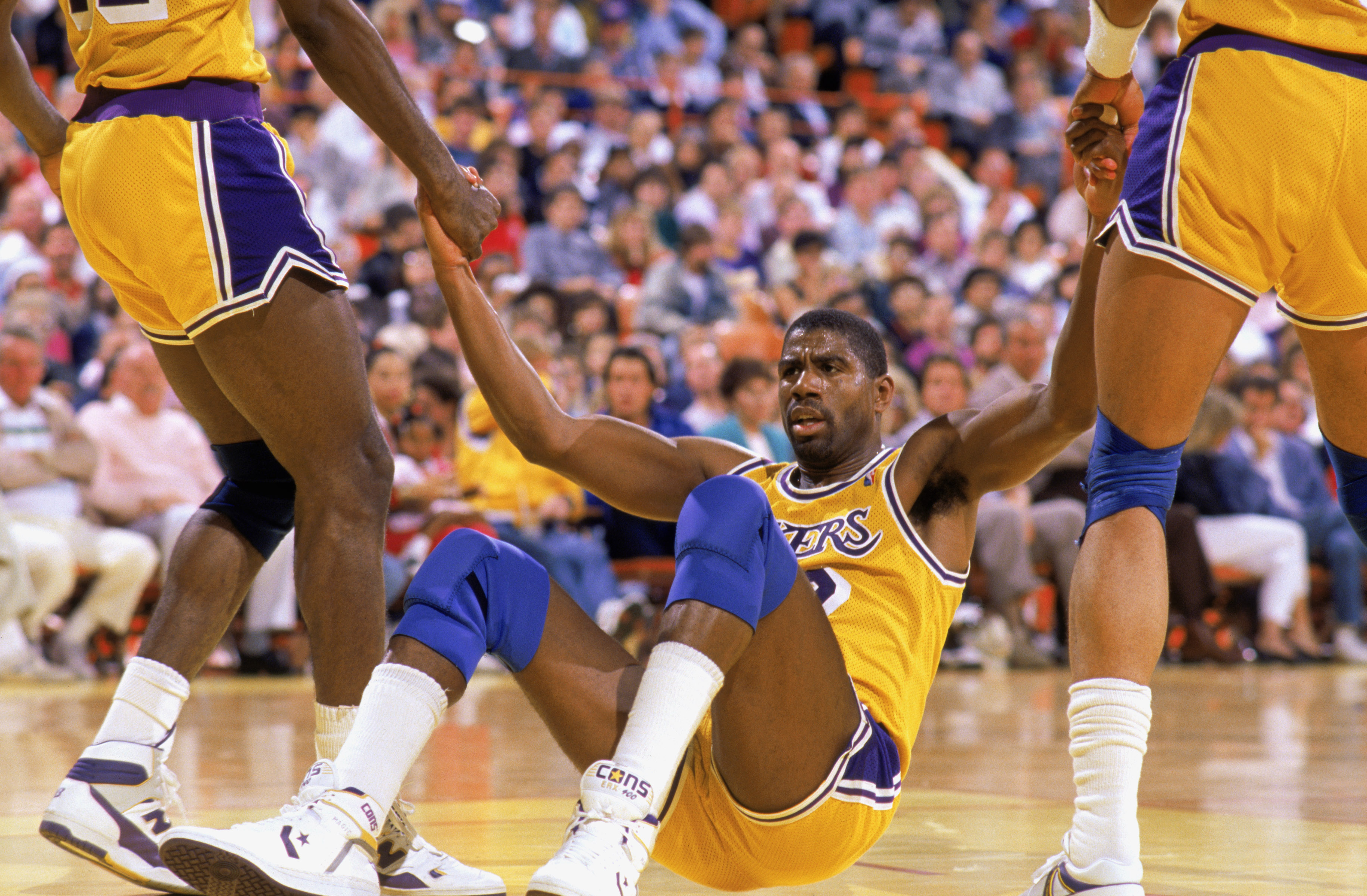 The 5 Greatest NBA Finals Of All Time - Crossover Chronicles