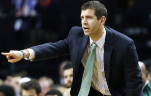 Despite Being Short Of A Playoff Spot At The Moment, Brad Stevens Has His Team Solidly In Our Top 15.