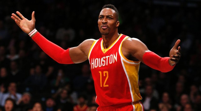 Dwight Howard 2