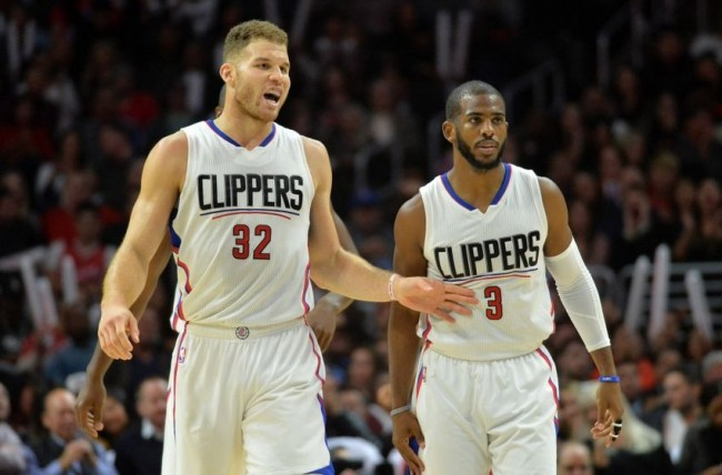 Blake Griffin will be back soon. Will that be enough to get Los Angeles over the hump and into our top five?