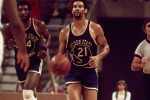 Butch Beard 1975