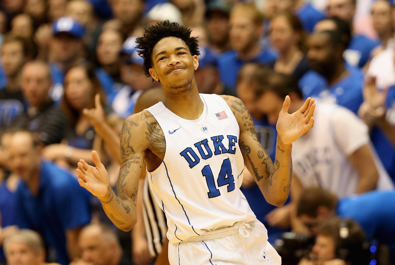 nba brandon ingram is the optimal draft pick for the philadelphia 76ers in 2016 Comprehensive national basketball association news, scores, standings, fantasy games, rumors.