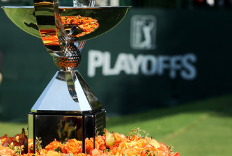 THE TOUR Championship Presented By Coca-Cola - Round One