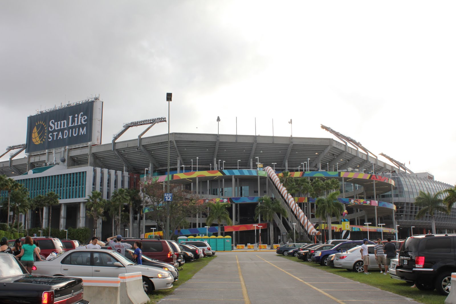 Hotels Near Sun Life Stadium