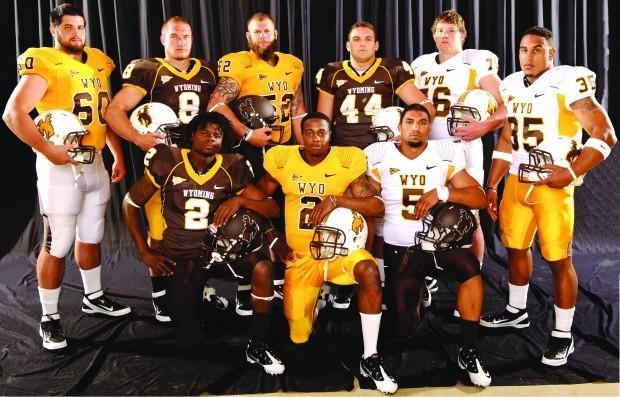 Worst college football uniforms