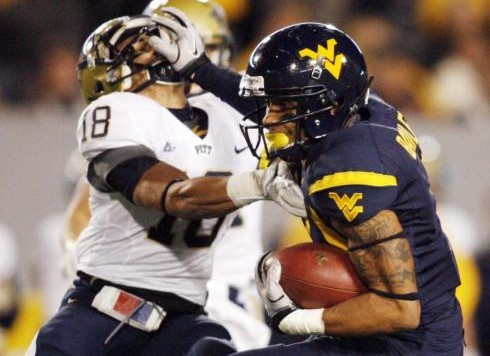 Superbe WVU 21, Pittsburgh 20: Mountaineers Win Final Backyard Brawl?