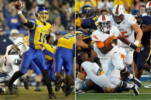military_bowl_san_jose_state_david_fales_bowling_green_anthon_samuel