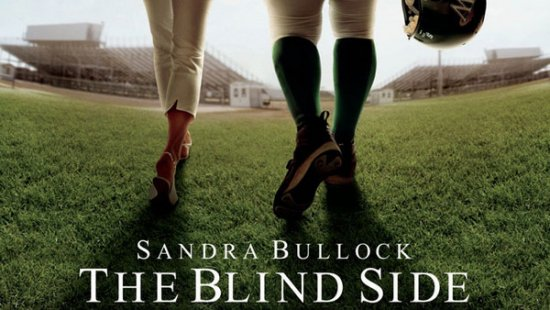 "the blind side 2 essay English (belonging) blind side essay ""committing yourself is a way of finding out who you are a man finds his identity by identifying a man's identity is not best thought of as the way in which he is separated."