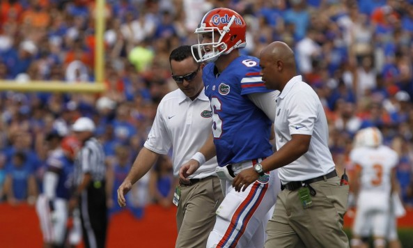 driskel florida injury