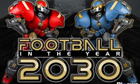 FOOTBALL 2030