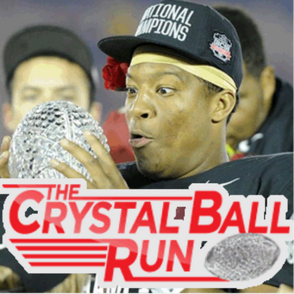 Crystal Ball Run