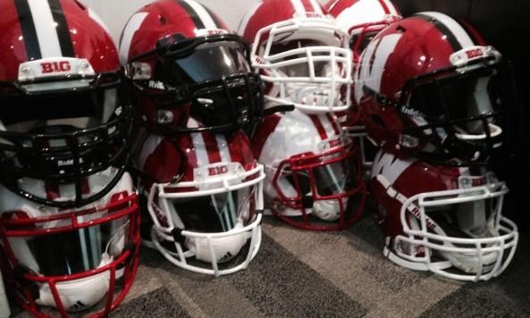 Wisconsin Helmets