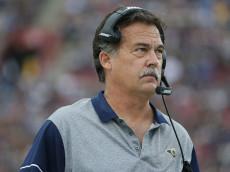 Jeff Fisher LA Rams