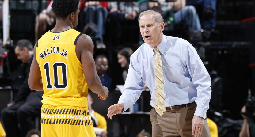 john beilein, michigan