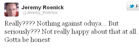 RoenickTweet
