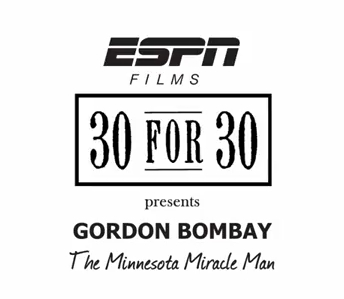 GordonBombay30for30