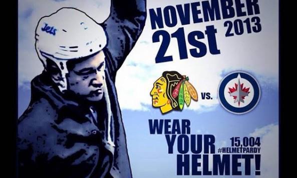 HelmetPardy