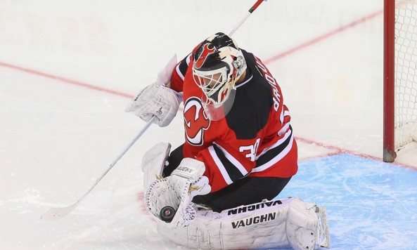 MartinBrodeurRetirement