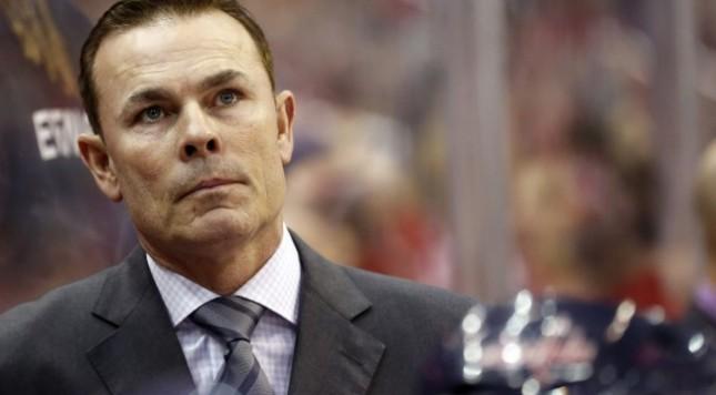 NHL: Dallas Stars at Washington Capitals