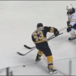 Marchand Goal