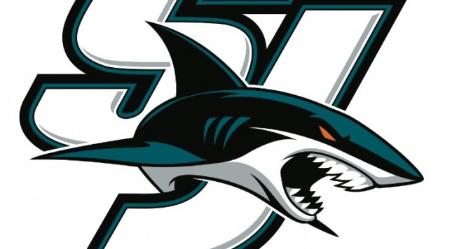 report san jose sharks will debut a new secondary logo