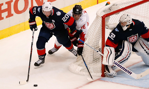 Tortorella: Team USA criticism is 'self-serving'