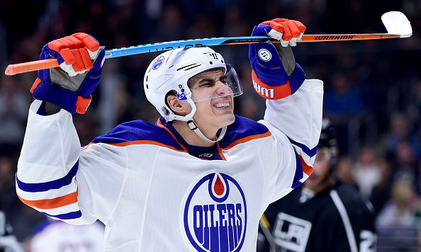 Blues acquire former No. 1 overall pick Yakupov