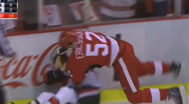 The 5 best hockey fights from week 2 in the nhl puck drunk love