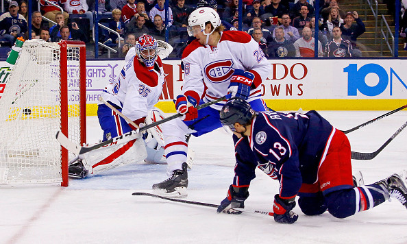 The craziest stats from the Canadiens&39 10-0 loss to the Blue
