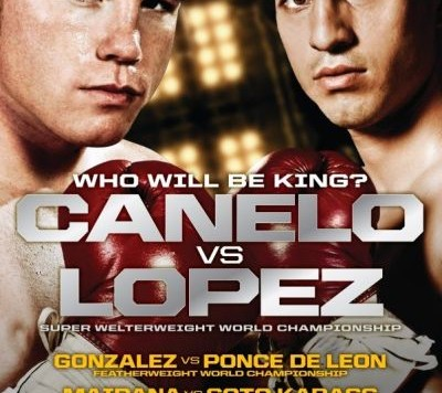 saul-alvarez-vs-josesito-lopez-boxeo-poster