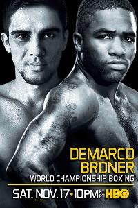 broner-demarco-poster