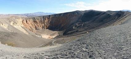 Death Valley-