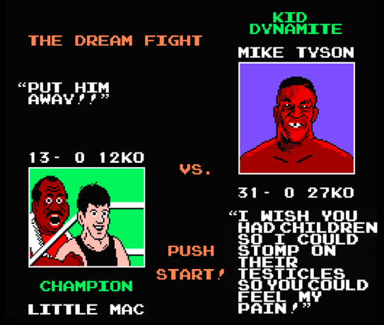 Mike Tyson Quotes: Round And Round, Featuring What's Next For Terence