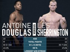 douglas-sherrington