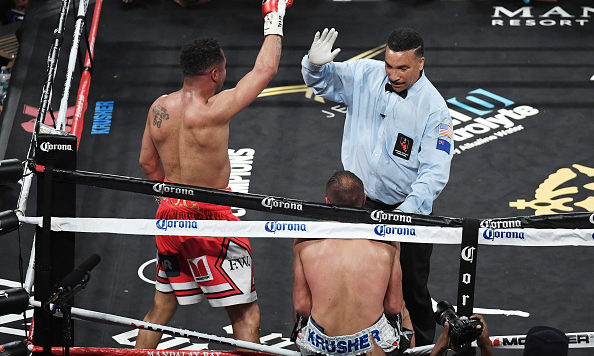 Ward, Kovalev do it again in light heavyweight title bout