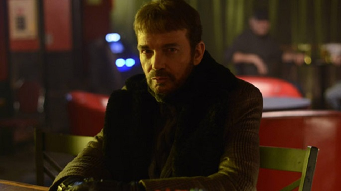 Billy Bob Thornton in FX's 'Fargo.'