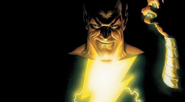 DC Comics/ Alex Ross