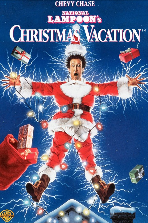 Let Us Celebrate The 25th Anniversary Of 39 National Lampoon 39 S Christmas Vacation 39 The Ap Party