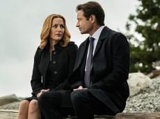 X Files 4